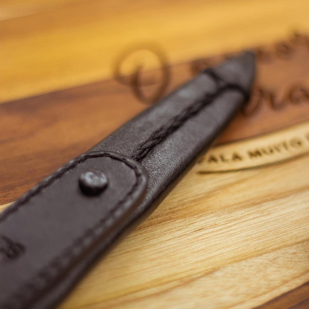 Imagem Conjunto tradicional tábua Amor à tradição e faca SG personalizada